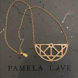 Rare Pamela Love Necklace